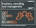 Business, consulting and management digital magazine
