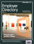 Cover: Employer Directory