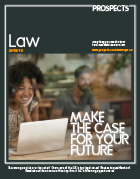 Cover image: Prospects Law