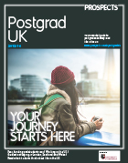 Cover image: Prospects Postgrad UK
