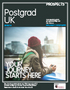 Cover: Postgrad UK