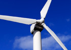 Photo: Wind turbine