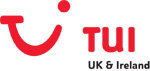 Logo: TUI UK & Ireland